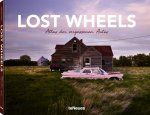 Lost Wheels - Atlas der vergessenen Autos